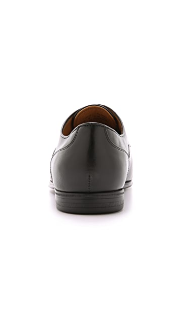 PS by Paul Smith Lewis Cap Toe Oxfords