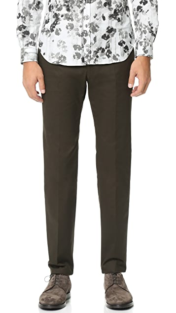 PS by Paul Smith Slim Fit Trousers