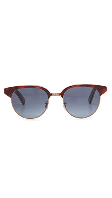 Paul Smith Spectacles Redbury Polarized Sunglasses
