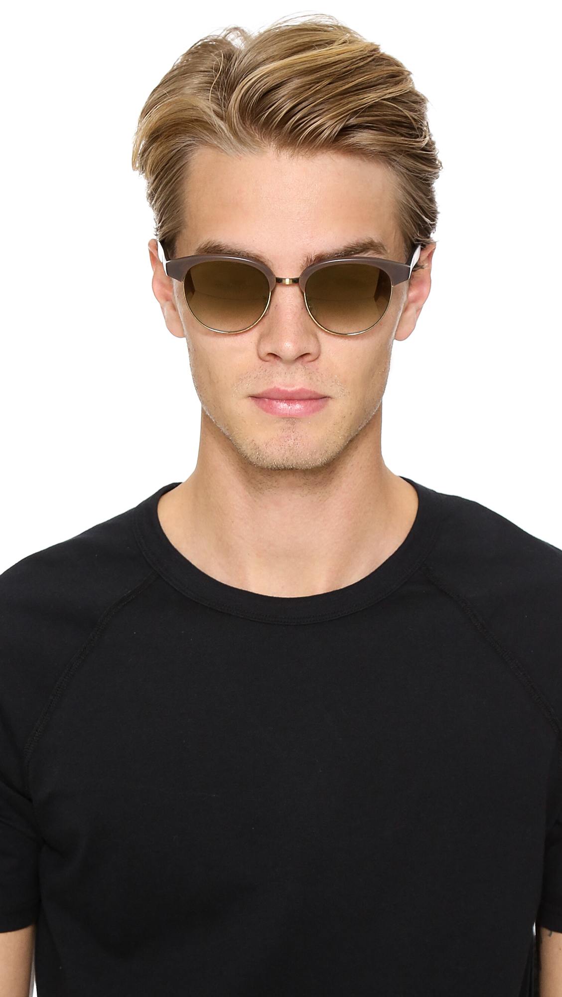Paul Smith 'Redbury' sunglasses Wiki Cheap Price Footlocker nSWZW