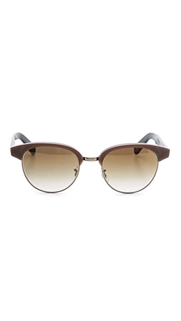 Paul Smith Spectacles Redbury Sunglasses