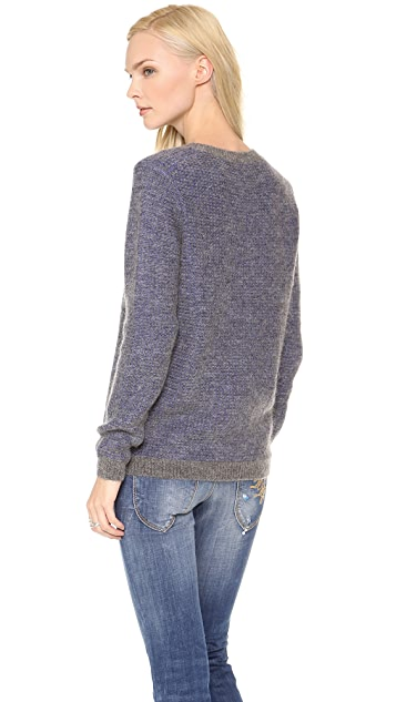 Paul Smith Black Label Boys Sweater