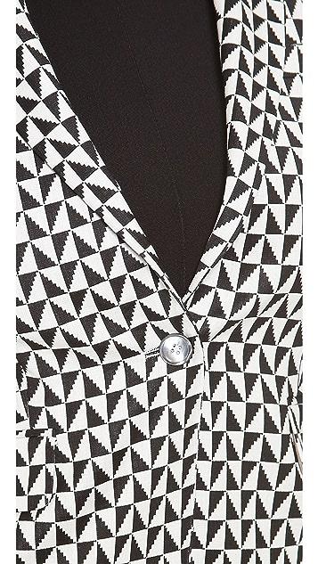 Paul Smith Black Label Wool Jacket