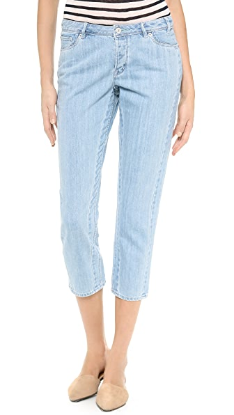 Paul Smith Black Label Boyfriend Jeans