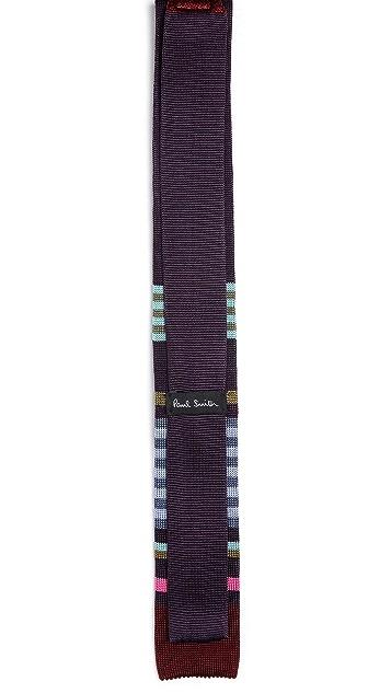 Paul Smith Multi Stripe Tie