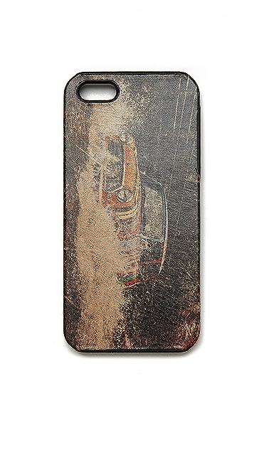 Paul Smith Mini Fjord iPhone 5 Case