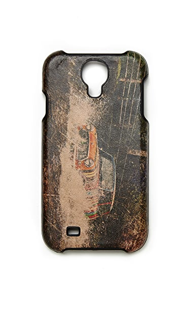 Paul Smith Mini Fjord Samsung S4 Phone Case