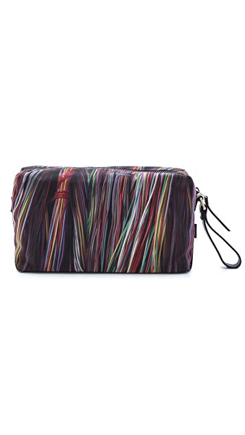 Paul Smith Wires Wash Bag