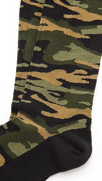 Paul Smith PS Camo Socks