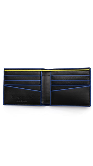 Paul Smith Billfold Wallet