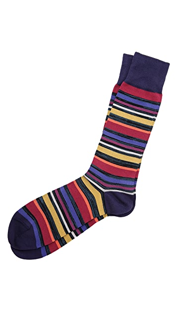 Paul Smith Utwist Socks