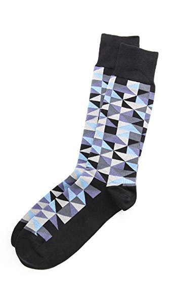 Paul Smith Prism Sock