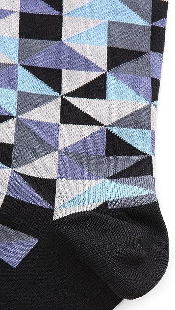 Paul Smith Prism Sock