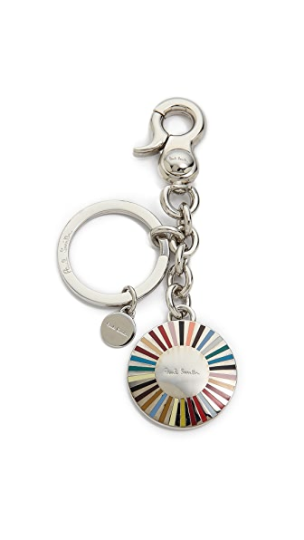 Paul Smith Ray Keychain