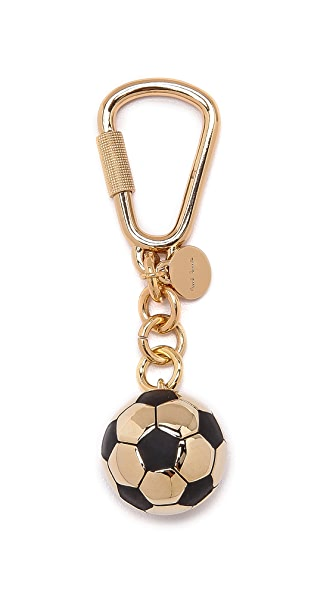 Paul Smith Soccer Ball Key Ring