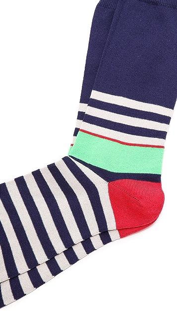 Paul Smith Boat Stripe Socks