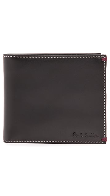 Paul Smith Naked Lady Billfold