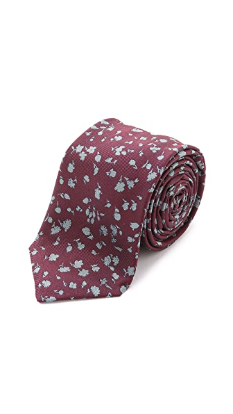 Paul Smith 6cm Skinny Tie