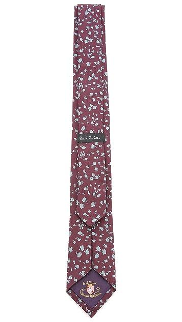 Paul Smith 6cm Skinny Tie