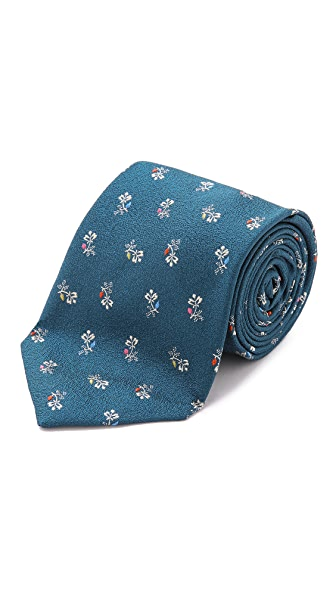 Paul Smith Slim 8cm Tie