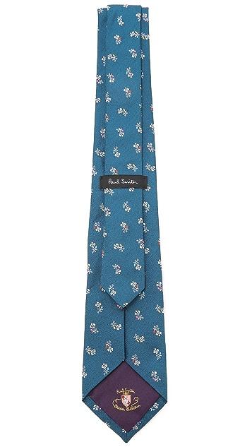 Paul Smith Slim 8cm Tie