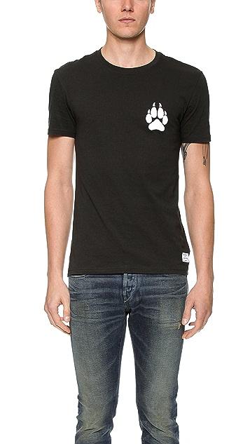 Paul Smith Jeans Thoreau T-Shirt