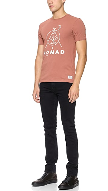 Paul Smith Jeans Nomad T-Shirt