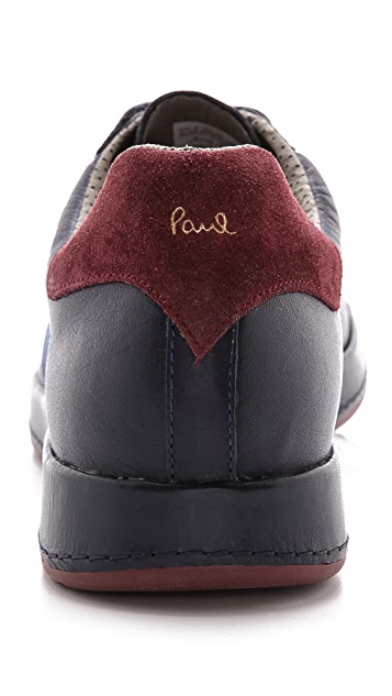 Paul Smith Jeans Rabbit Sneakers