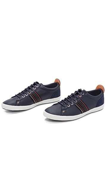 Paul Smith Jeans Osmo Sneakers