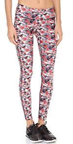 Camo Leggings                PRISMSPORT