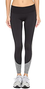 Fleece Leggings                PRISMSPORT