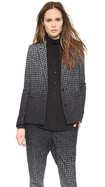 Public School Tailored Blazer