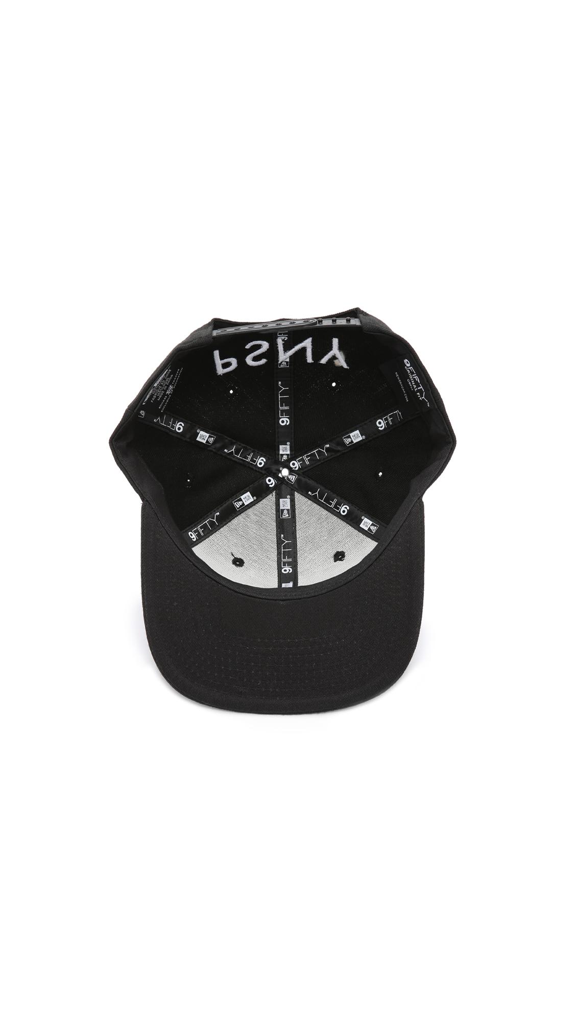 online store 212b1 ac420 Public School WNL Snapback Hat   EAST DANE