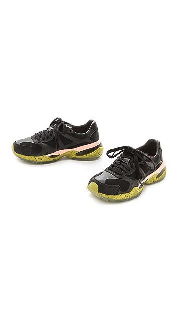 PUMA McQ Run Low Sneakers