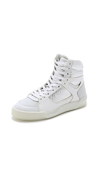 PUMA McQ Move Femme High Top Sneakers