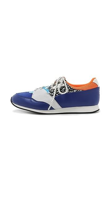 PUMA McQ Jogger Sneakers