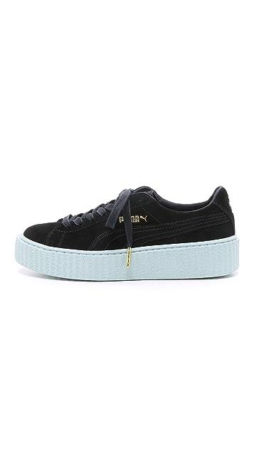 PUMA Puma x Rihanna Creeper Sneakers