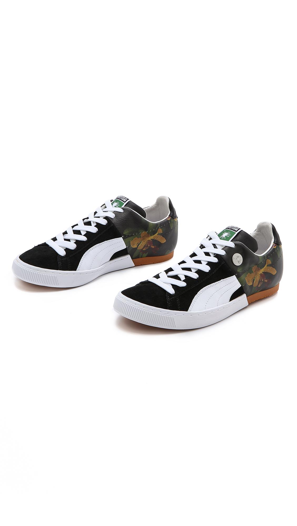 d72b38b0d1b848 PUMA by Mihara Yasuhiro MY-57 Tropicalia Sneakers