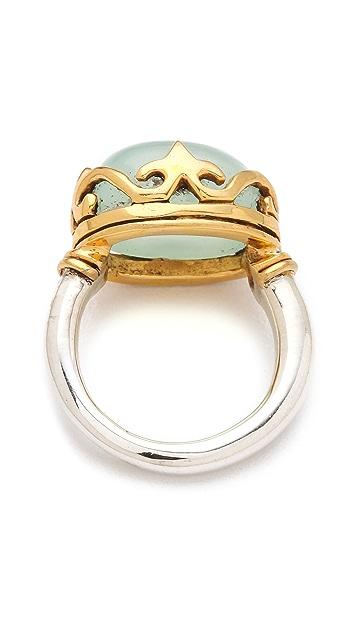 push BY PUSHMATAaHA The Small Monarch Ring