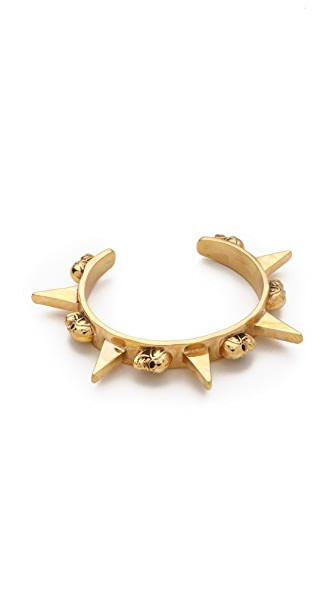push BY PUSHMATAaHA Skullpoint Cuff