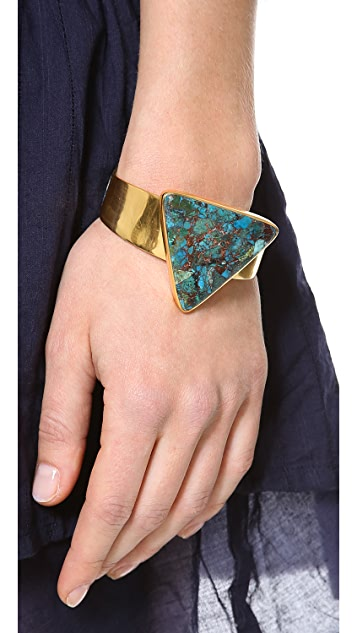 push BY PUSHMATAaHA Ama Cuff Bracelet