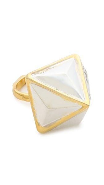 push BY PUSHMATAaHA Babylon Ring