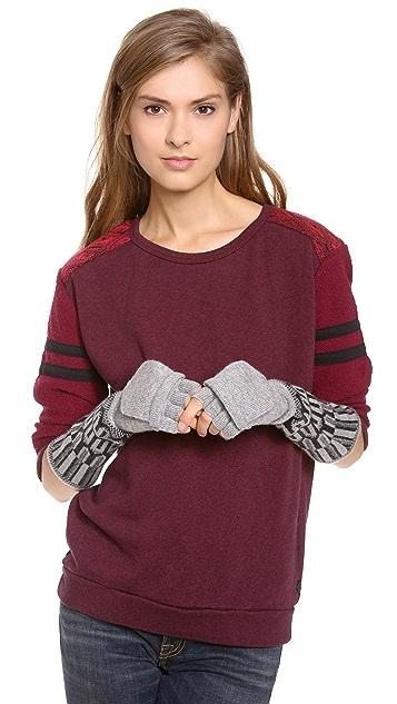 QUINN Ikat Gloves
