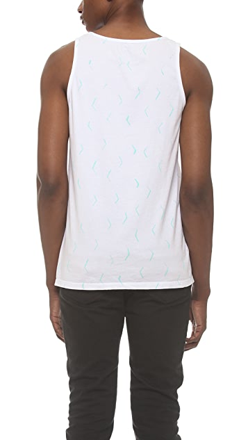 Quality Peoples Arrows Tank