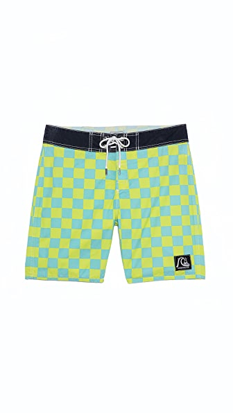 "QUIKSILVER Yoke 18"" Board Shorts"