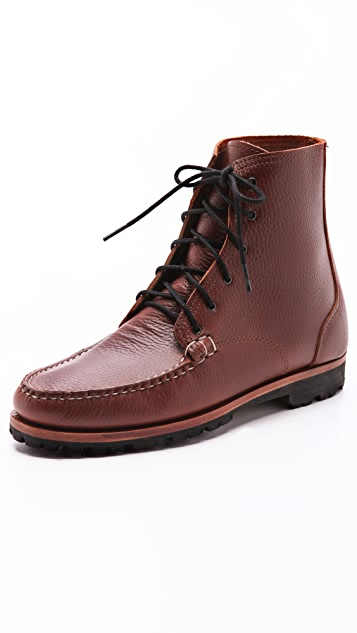 Quoddy Perry Boots
