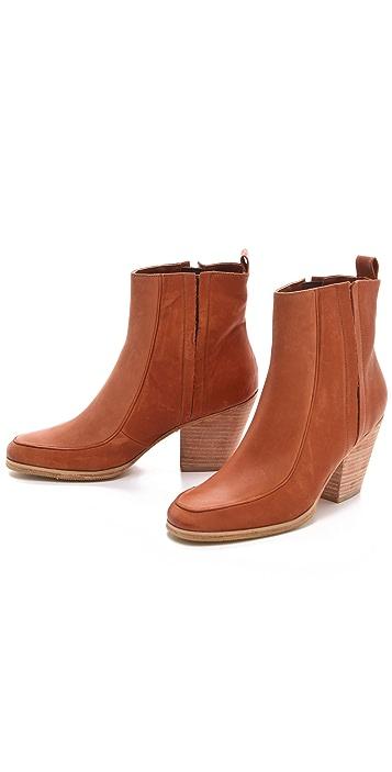 Rachel Comey Brawler Pull On Boots
