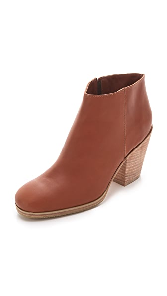 Rachel Comey Mars Zip Up Booties