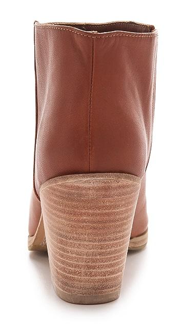 Rachel Comey Mars Zip Up Booties