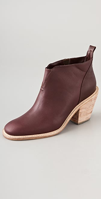 Rachel Comey Huron Perforated Bootie